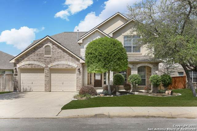 639 Hookberry Trail, San Antonio, TX 78256 (MLS #1520458) :: Carolina Garcia Real Estate Group