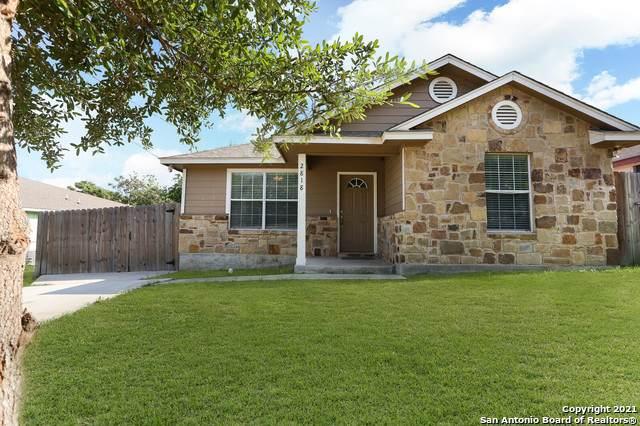 2818 Wade St, San Antonio, TX 78210 (MLS #1520461) :: Vivid Realty