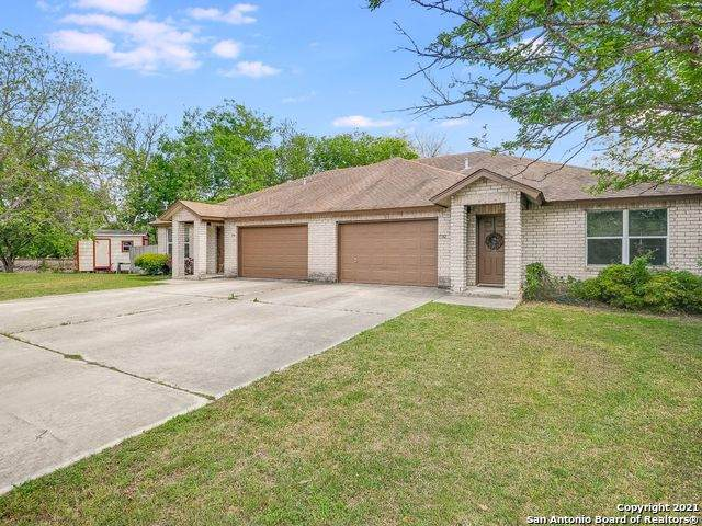 1532 Pams Path, New Braunfels, TX 78130 (MLS #1520462) :: REsource Realty