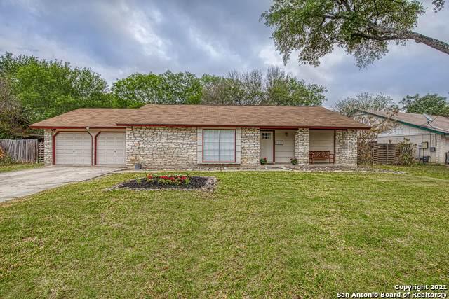 5111 Sierra Madre Dr, San Antonio, TX 78233 (MLS #1520466) :: REsource Realty