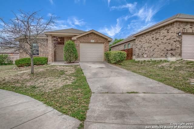 14403 Devout, San Antonio, TX 78247 (MLS #1520473) :: Concierge Realty of SA