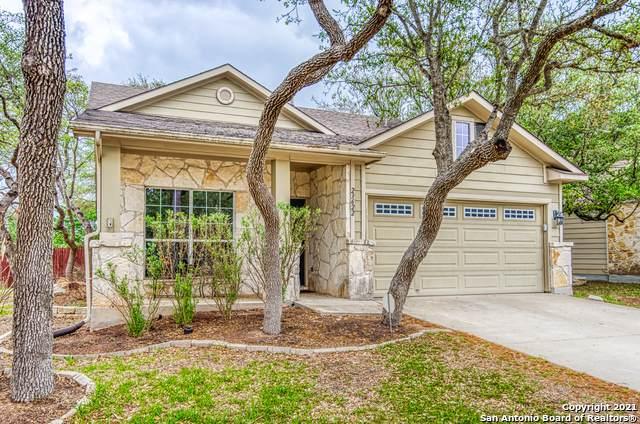 23622 Silversmith, San Antonio, TX 78260 (MLS #1520474) :: JP & Associates Realtors