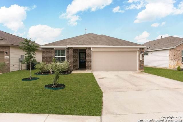 10406 Midsummer Meadows, Converse, TX 78109 (MLS #1520477) :: Real Estate by Design