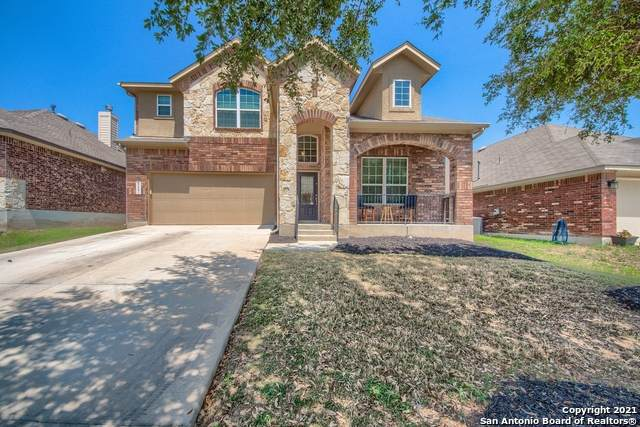 5227 Ginger Rise, San Antonio, TX 78253 (MLS #1520482) :: The Castillo Group
