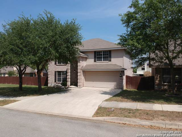 12427 Macey Way, San Antonio, TX 78253 (MLS #1520486) :: Real Estate by Design