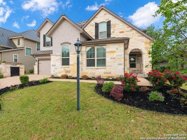 30 Marbella Ct, San Antonio, TX 78257 (MLS #1520490) :: REsource Realty