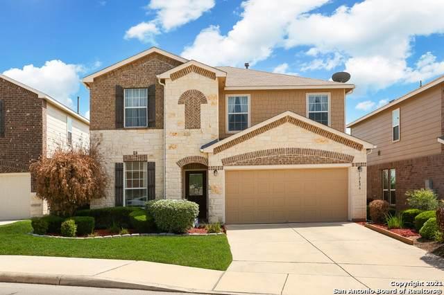 12406 Crockett Way, San Antonio, TX 78253 (MLS #1520492) :: Real Estate by Design
