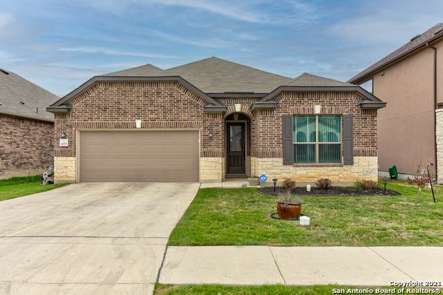 419 Shadow Terrace, Universal City, TX 78148 (MLS #1520496) :: The Mullen Group | RE/MAX Access