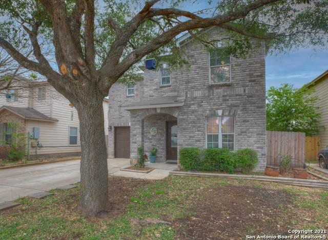 3882 Cherokee Blvd, New Braunfels, TX 78132 (MLS #1520501) :: Real Estate by Design