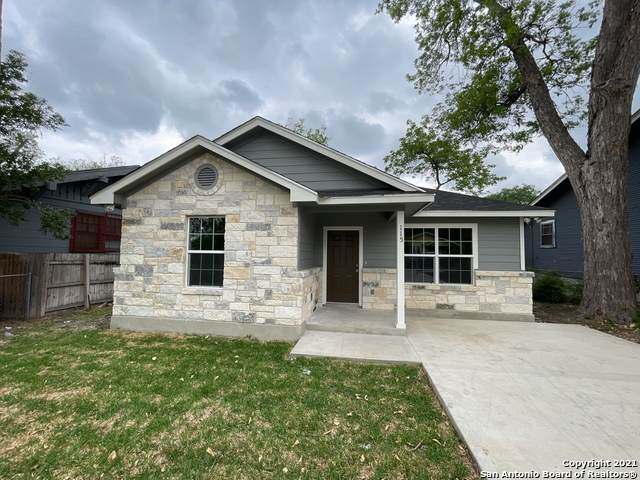 115 Stratford Ct, San Antonio, TX 78223 (MLS #1520502) :: The Glover Homes & Land Group
