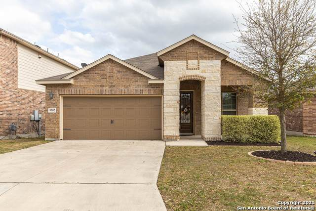 8502 Meri Leap, San Antonio, TX 78251 (MLS #1520505) :: The Real Estate Jesus Team