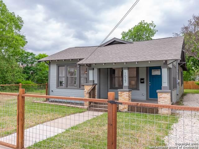 1027 Lamar St, San Antonio, TX 78202 (MLS #1520506) :: Vivid Realty