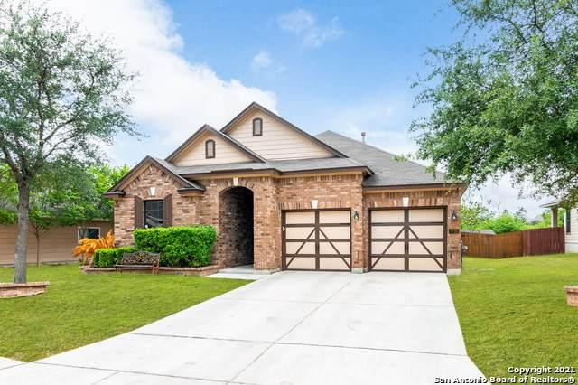 7735 Clos Du Bois, San Antonio, TX 78253 (MLS #1520508) :: Real Estate by Design