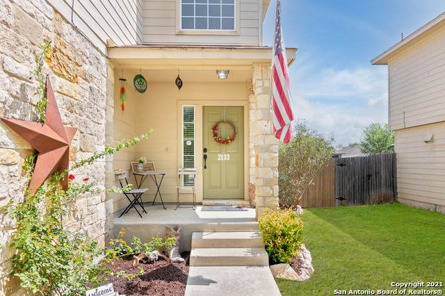 2133 Sinclair Dr, New Braunfels, TX 78130 (MLS #1520511) :: The Lopez Group