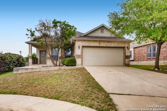 3611 Bramble Pass, San Antonio, TX 78261 (MLS #1520512) :: ForSaleSanAntonioHomes.com