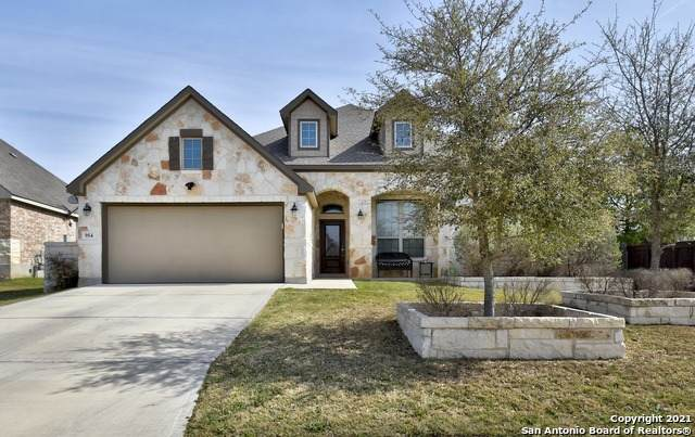 954 Raceland Rd, San Antonio, TX 78245 (MLS #1520515) :: Tom White Group