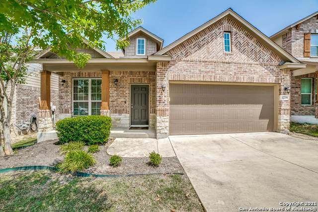 12219 Cooke Way, San Antonio, TX 78253 (MLS #1520517) :: The Castillo Group
