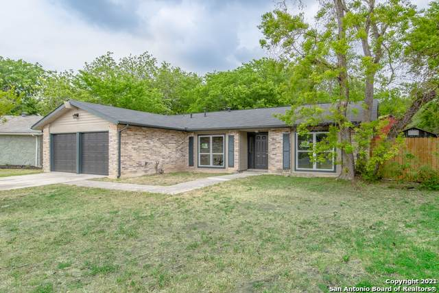 6867 Avila, San Antonio, TX 78239 (MLS #1520525) :: The Real Estate Jesus Team
