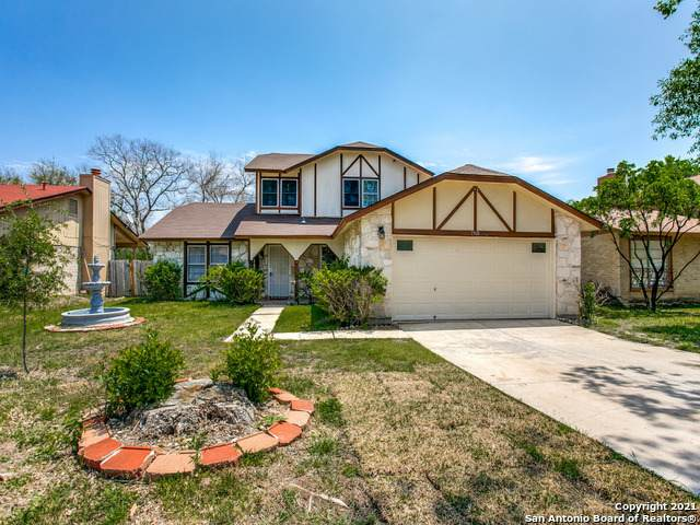7918 Forest Flame, San Antonio, TX 78239 (MLS #1520527) :: The Lopez Group