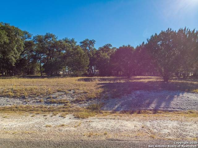 0 Pr 1507, Bandera, TX 78003 (MLS #1520534) :: The Glover Homes & Land Group