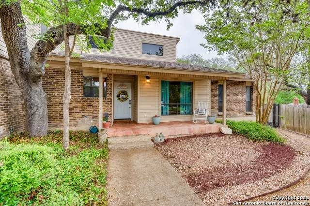 19926 Encino Royale St, San Antonio, TX 78259 (MLS #1520539) :: 2Halls Property Team | Berkshire Hathaway HomeServices PenFed Realty