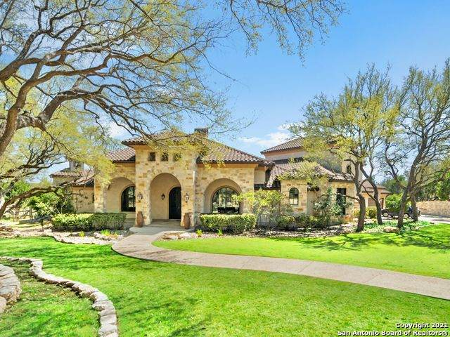 153 Riverwood, Boerne, TX 78006 (MLS #1520552) :: Keller Williams Heritage