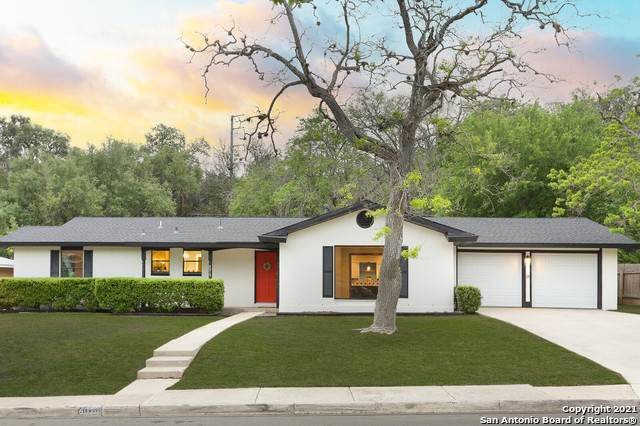 4010 Midvale Dr, San Antonio, TX 78229 (MLS #1520555) :: The Real Estate Jesus Team