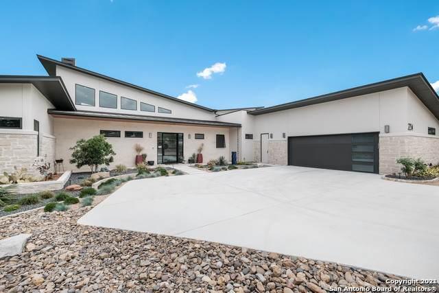 2254 Meritage, New Braunfels, TX 78132 (MLS #1520556) :: The Gradiz Group
