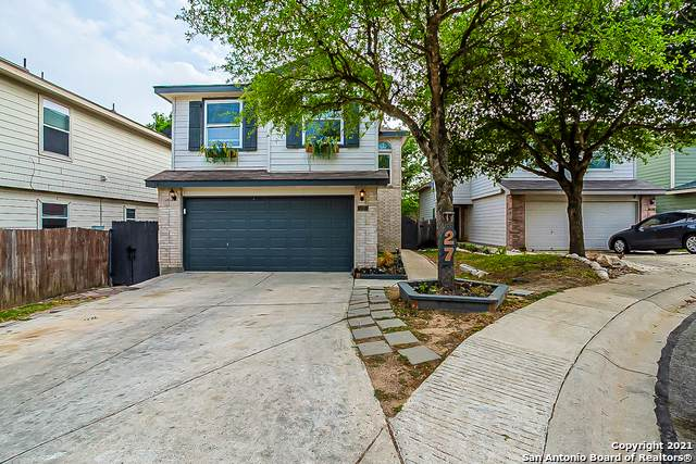 27 Drizzle Run, San Antonio, TX 78240 (MLS #1520560) :: Keller Williams Heritage