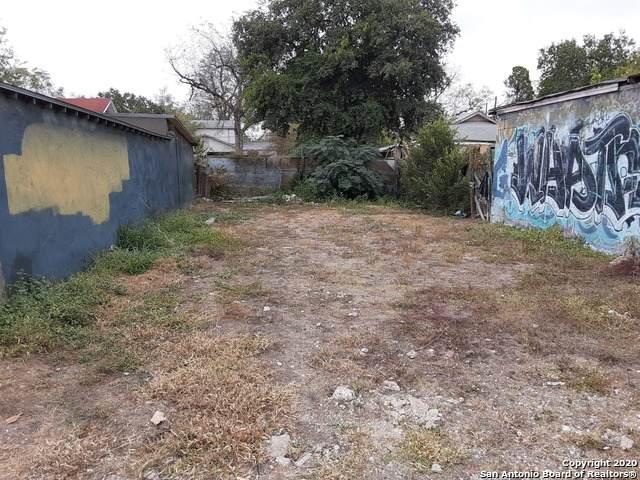 2207 Guadalupe St, San Antonio, TX 78207 (MLS #1520565) :: Carolina Garcia Real Estate Group