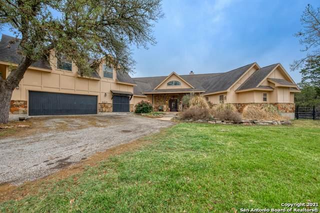 31356 Rustling Ridge, Bulverde, TX 78163 (#1520569) :: The Perry Henderson Group at Berkshire Hathaway Texas Realty