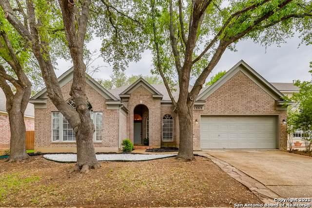13519 Orchard Ridge Dr, San Antonio, TX 78231 (MLS #1520573) :: The Real Estate Jesus Team