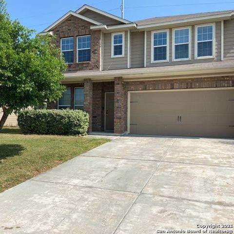 2940 Mineral Springs, Schertz, TX 78108 (MLS #1520577) :: Real Estate by Design
