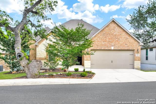 9022 Graford Ridge, Fair Oaks Ranch, TX 78015 (MLS #1520579) :: Keller Williams Heritage