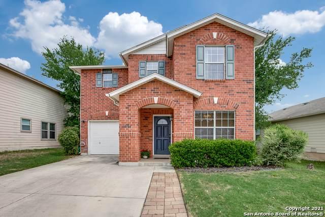 7714 Barhill Post, San Antonio, TX 78254 (MLS #1520581) :: ForSaleSanAntonioHomes.com