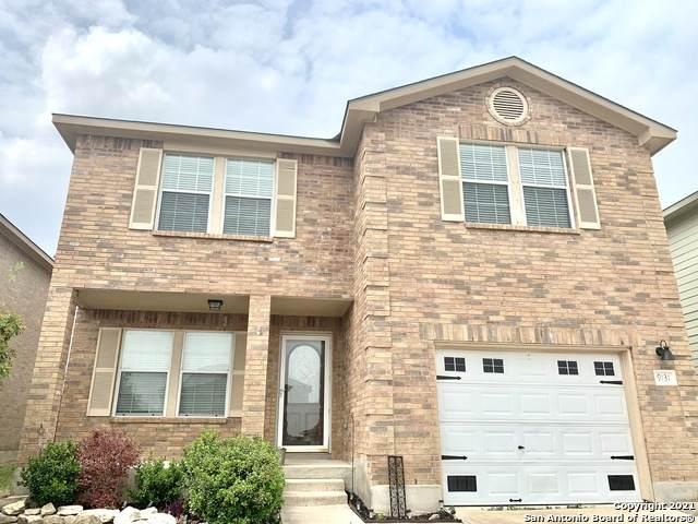 9131 Dublin Spg, San Antonio, TX 78254 (MLS #1520584) :: Real Estate by Design