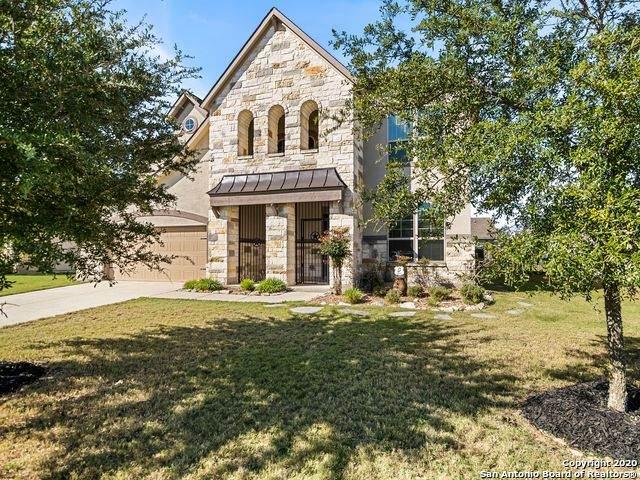 30093 Cibolo Meadows, Fair Oaks Ranch, TX 78015 (MLS #1520590) :: Keller Williams Heritage