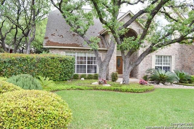 6 Rossridge, San Antonio, TX 78248 (MLS #1520591) :: The Real Estate Jesus Team