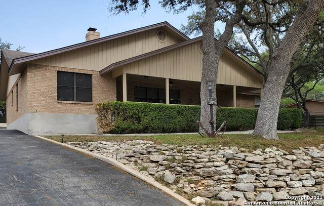 133 W Outer Dr, Canyon Lake, TX 78133 (MLS #1520596) :: 2Halls Property Team | Berkshire Hathaway HomeServices PenFed Realty