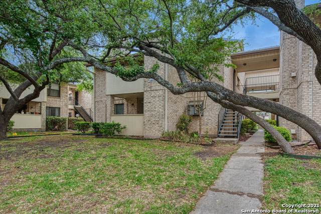 11843 Braesview #401, San Antonio, TX 78213 (MLS #1520600) :: Carolina Garcia Real Estate Group