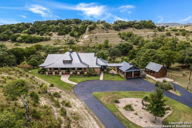 108 Dove Mountain Dr, Boerne, TX 78006 (MLS #1520607) :: The Glover Homes & Land Group