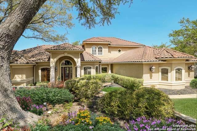 20115 Messina, San Antonio, TX 78258 (MLS #1520614) :: Keller Williams Heritage