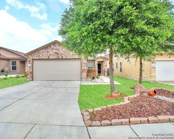 4330 Safe Harbor, San Antonio, TX 78244 (MLS #1520619) :: Exquisite Properties, LLC