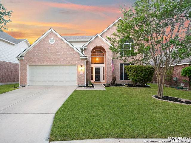 3107 Sable Crossing, San Antonio, TX 78232 (MLS #1520623) :: 2Halls Property Team | Berkshire Hathaway HomeServices PenFed Realty