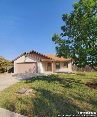 1502 Dustin Cade Dr, New Braunfels, TX 78130 (MLS #1520625) :: Exquisite Properties, LLC