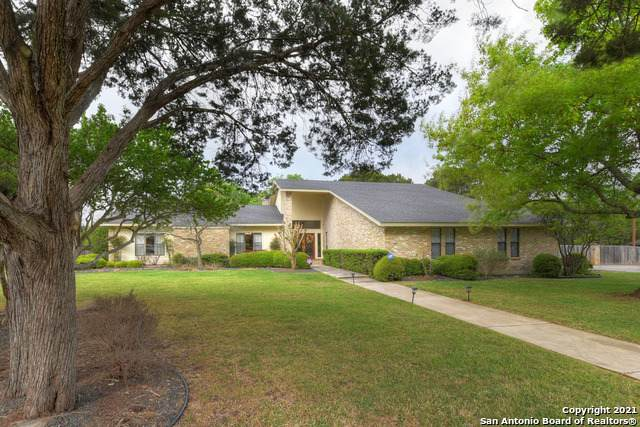 27 Hunters Point Dr, New Braunfels, TX 78132 (MLS #1520627) :: Exquisite Properties, LLC