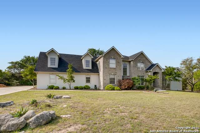 324 Park Ridge, Boerne, TX 78006 (MLS #1520628) :: Williams Realty & Ranches, LLC