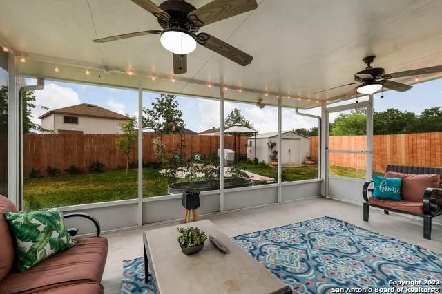 8915 Dakota Run, Converse, TX 78109 (MLS #1520629) :: Carolina Garcia Real Estate Group