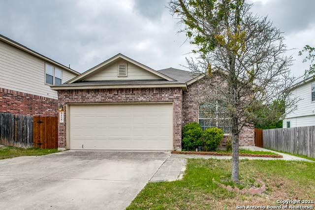 9527 Rainbow Creek, San Antonio, TX 78245 (MLS #1520630) :: Tom White Group