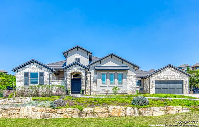 18002 Resort View, San Antonio, TX 78255 (MLS #1520632) :: The Glover Homes & Land Group